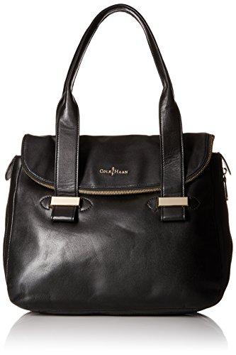 Parker Exotic Shoulder Bag コールハーン