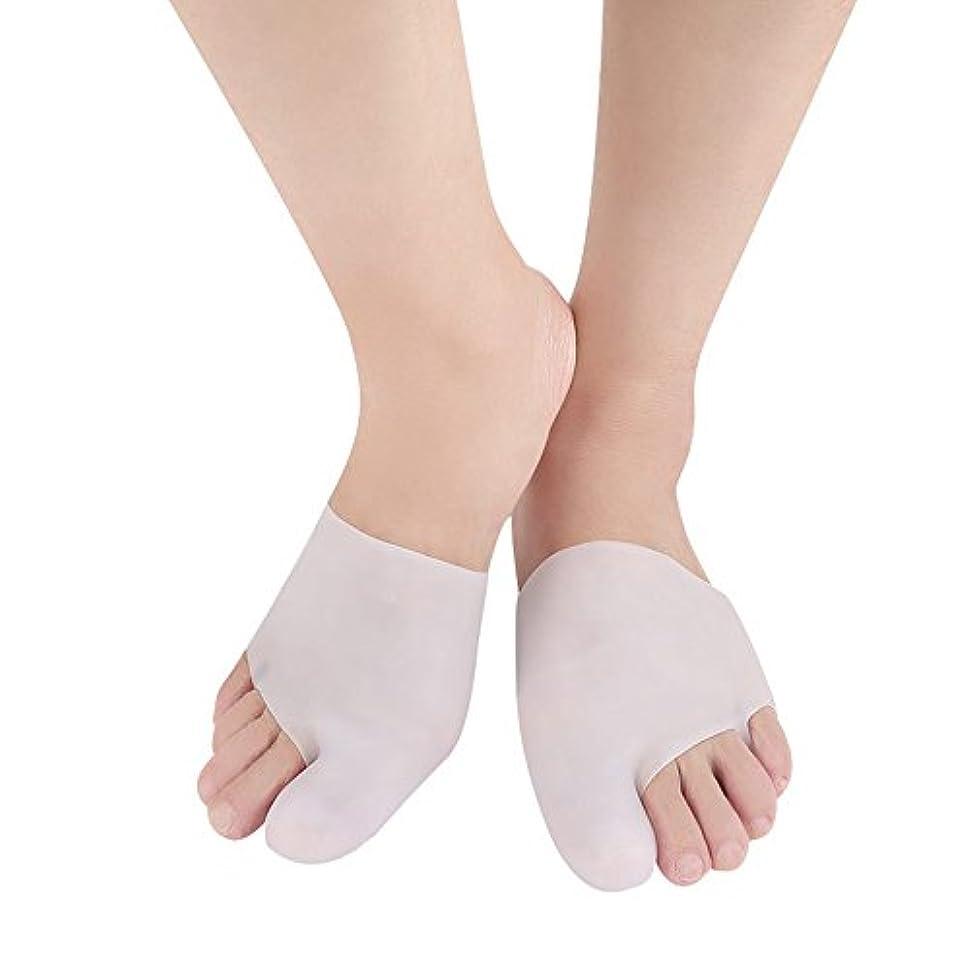 統合子孫リスク5ペアSEBS腱膜矯正つま先セパレーター補正外反母趾足のケアツール