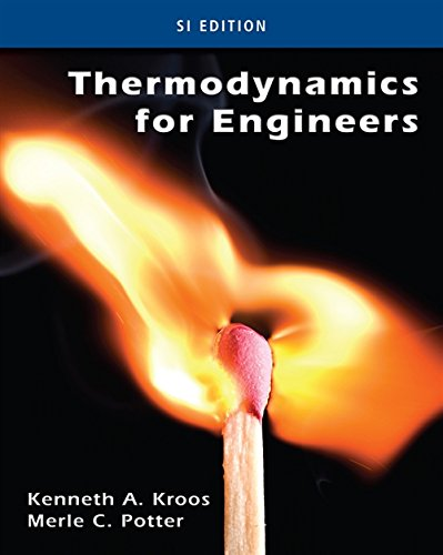 Download Thermodynamics for Engineers: SI Version 1133112870