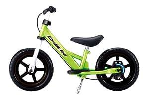 D-Bike+LBS COLORS ライトグリーン