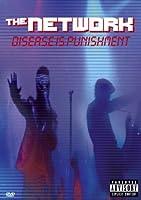 Disease Is Punishment [DVD] [Import]