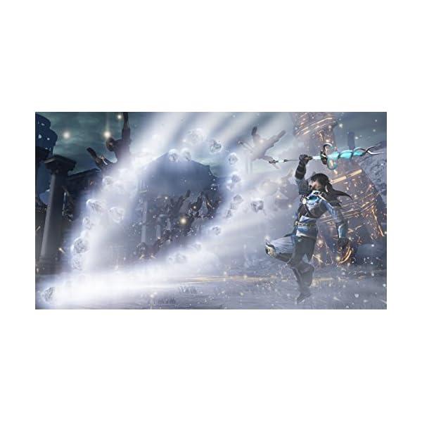 無双OROCHI3 - PS4の紹介画像6