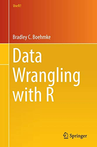 Download Data Wrangling with R (Use R!) 3319455982