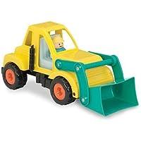 Battat Front End Loader Toy by Battat [並行輸入品]