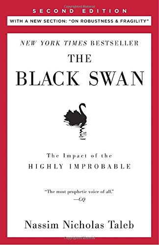 "The Black Swan: Second Edition: The Impact of the Highly Improbable: With a new section: ""On Robustness and Fragility"" (Incerto)の詳細を見る"