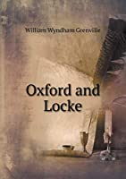 Oxford and Locke