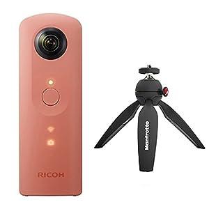 RICOH デジタルカメラ RICOH THE...の関連商品5