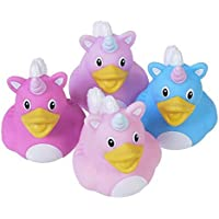 Unicorn Rubber Ducks - 12 pc by Rubber Ducks [並行輸入品]