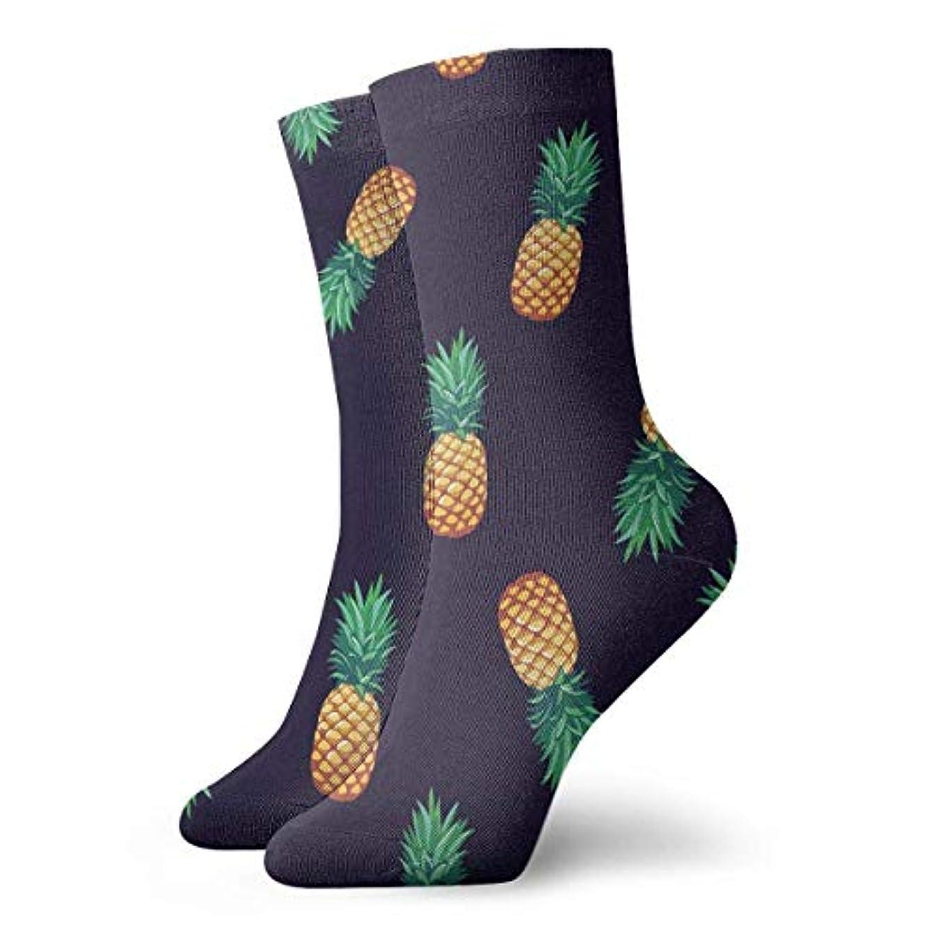 アロング二プレフィックススカイラインパターン柄ソックス靴下柄靴下靴下柄柄青