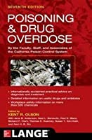 Poisoning & Drug Overdose
