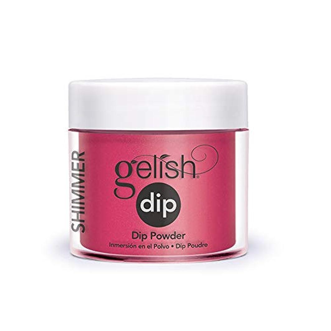 ホテル乳剤識別するHarmony Gelish - Acrylic Dip Powder - Gossip Girl - 23g / 0.8oz
