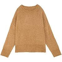 Zara Women Soft-Touch Oversized Sweater 9667/108 Beige