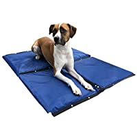 Cooler Dog Turbo Cooling Mat Large Sized Dogs [並行輸入品]