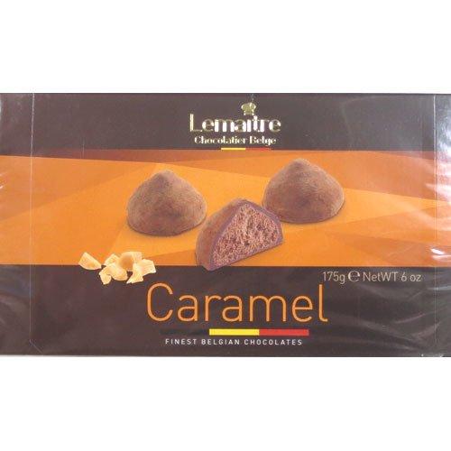 ルメトル チョコレート キャラメルトリュフ 175g