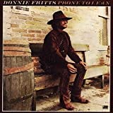 Prone to Lean by DONNIE FRITTS (2013-04-10)