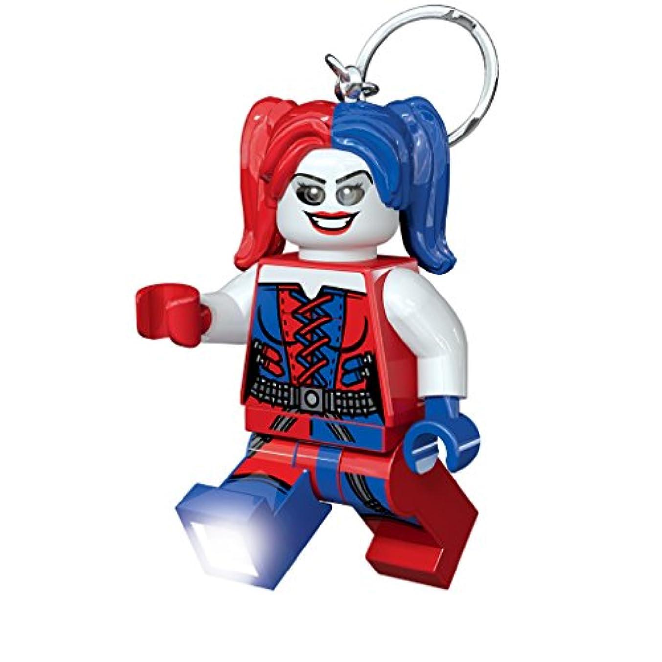 主権者代数ヒゲ(レゴ)LEGO ハーレイ/クインキーライト 37413