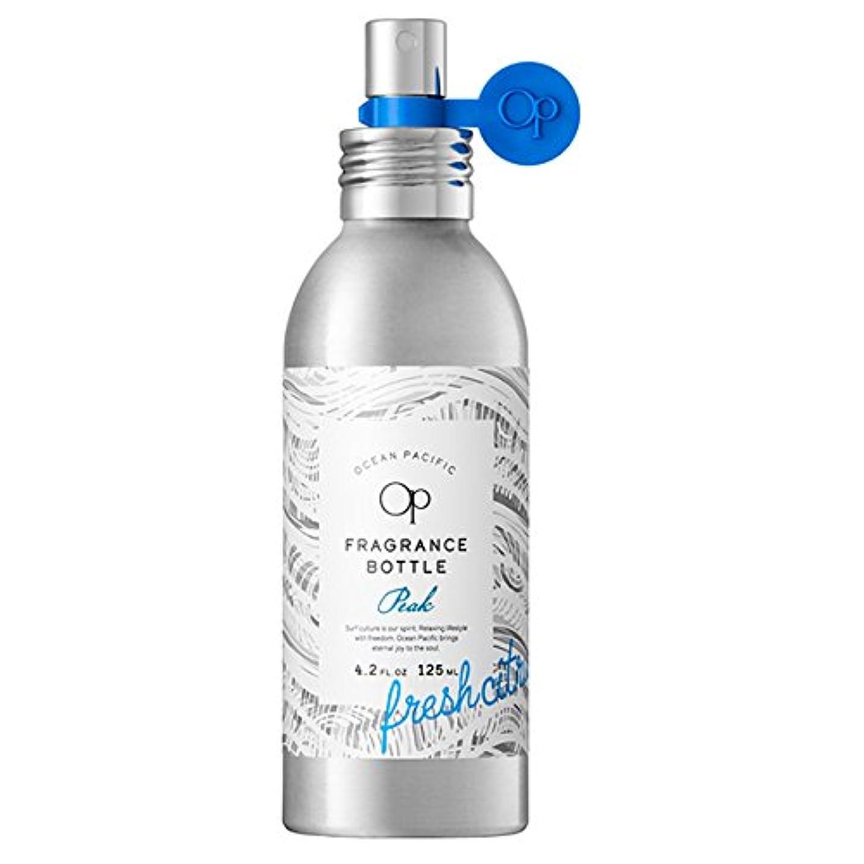 草保存右オーシャンパシフィック フレグランスボトル ピーク(フレッシュシトラスの香り)125ml