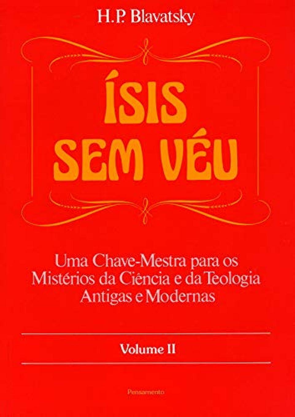 艶説教歩くIsis sem Véu - Volume II (Em Portuguese do Brasil)