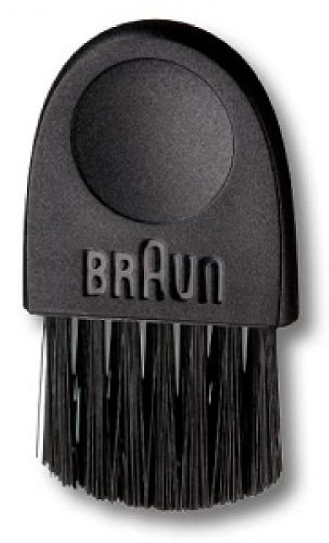 ラッドヤードキップリング闘争納屋BRAUN ブラウン 67030939 メンズシェーバー用ユニバーサル清掃ブラシ