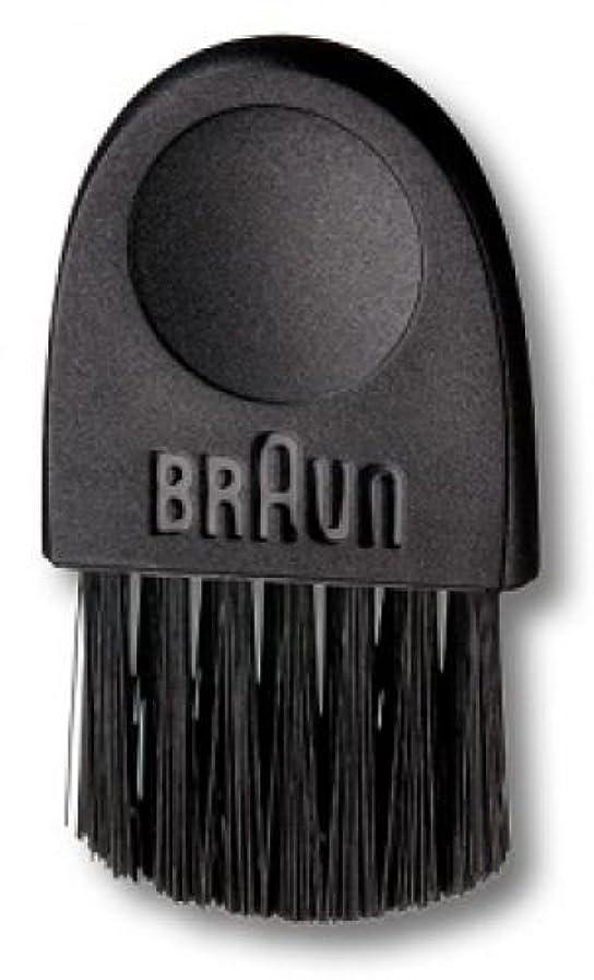 音声憎しみ不愉快BRAUN ブラウン 67030939 メンズシェーバー用ユニバーサル清掃ブラシ