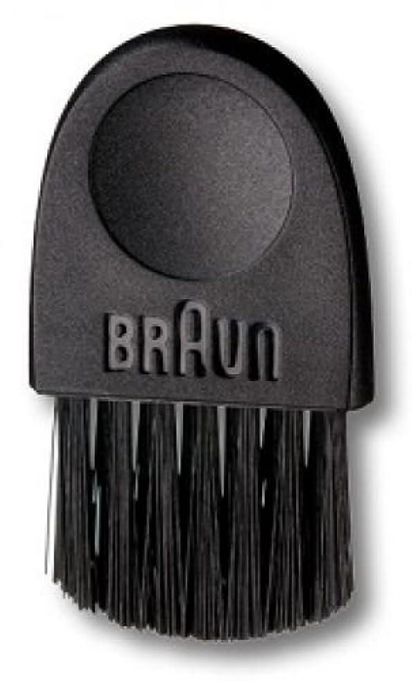 パプアニューギニア不公平意図的BRAUN ブラウン 67030939 メンズシェーバー用ユニバーサル清掃ブラシ