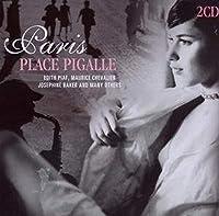 Paris Place Pigalle