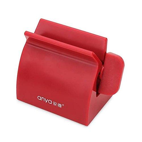 아야ABS크리에이티브 농구의 치약 튜브《스쿠이자》다기능 튜브 dispenser-