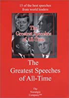 The Greatest Speeches of All-Time [並行輸入品]