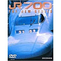 JR700 THE NEW SERIES DVD ds-1653533