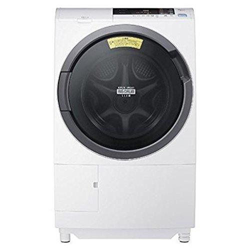 日立 [左開き] ドラム式洗濯乾燥機 (洗濯10.0kg/乾燥...