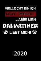 Dalmatiner 2020: Kalender | Lustiger Hunde Spruch Terminplaner | Frauchen Herrchen Terminkalender Wochenplaner, Monatsplaner & Jahresplaner fuer Hundefrauchen & Hundebesitzer | DIN A 5 Taschenkalender 120 Seiten | Geschenk
