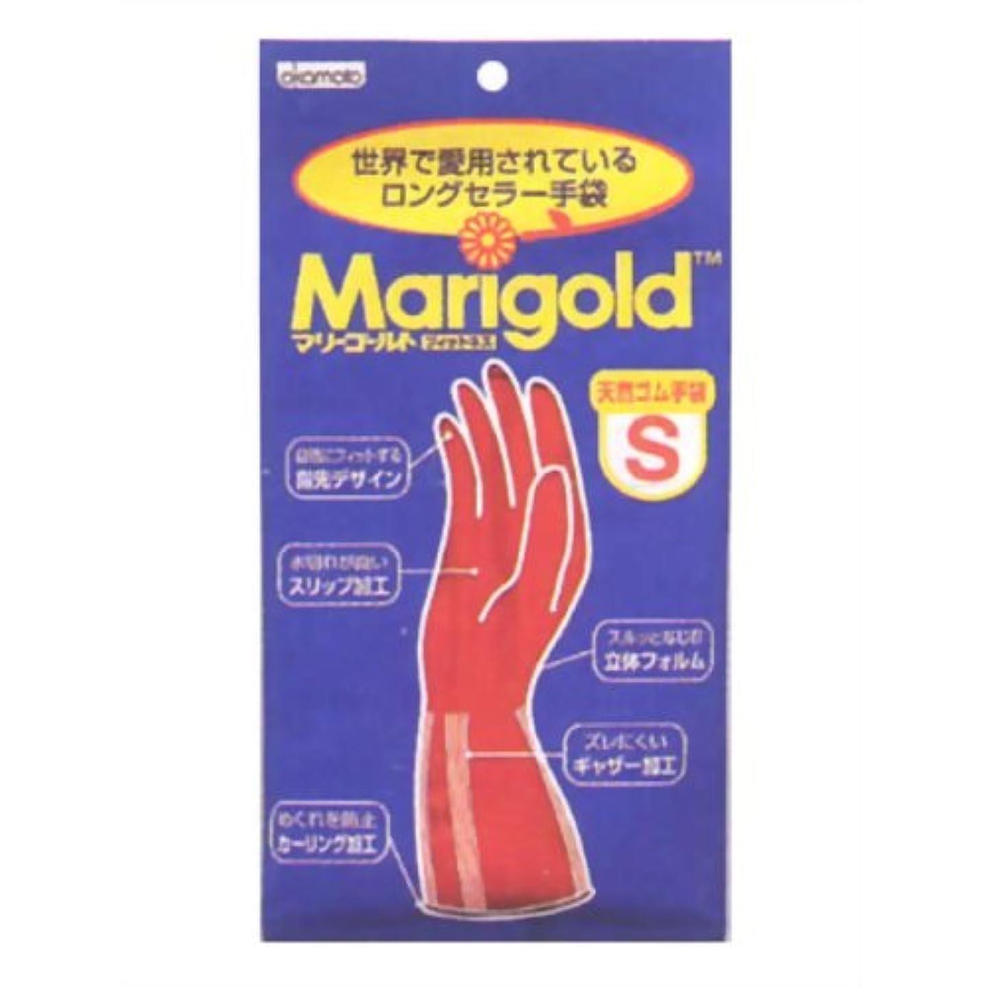 旅ダム優れたマリーゴールドSサイズ × 12個セット