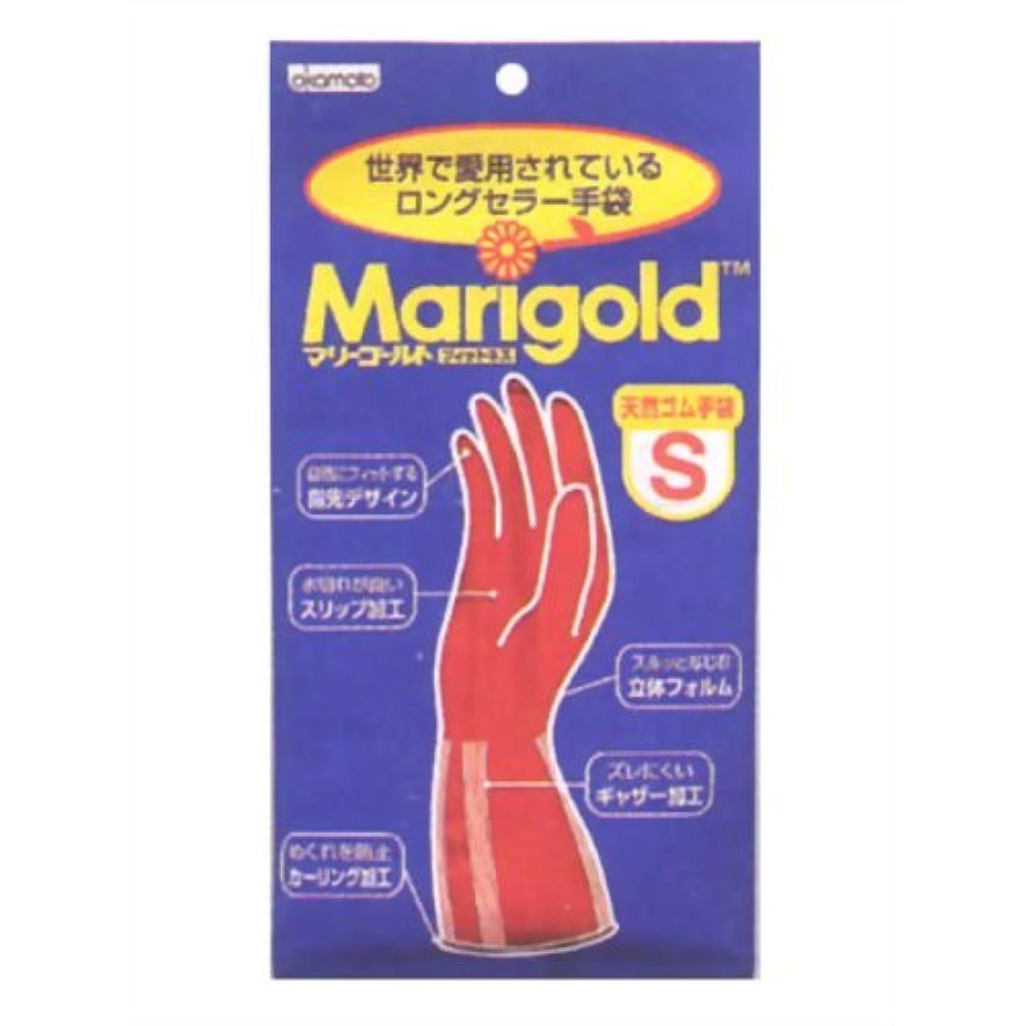 フォアタイプ鋼どんなときもマリーゴールドSサイズ × 12個セット