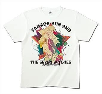 山田くんと7人の魔女 フルカラーTシャツ2000 A柄 サイズ:S