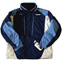 Spyderメンズ防水& Insulated Ski Jacket – Conquestジャケット# 1202