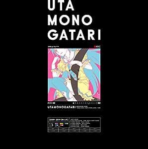 歌物語 LP BOX(完全生産限定盤) [Analog]