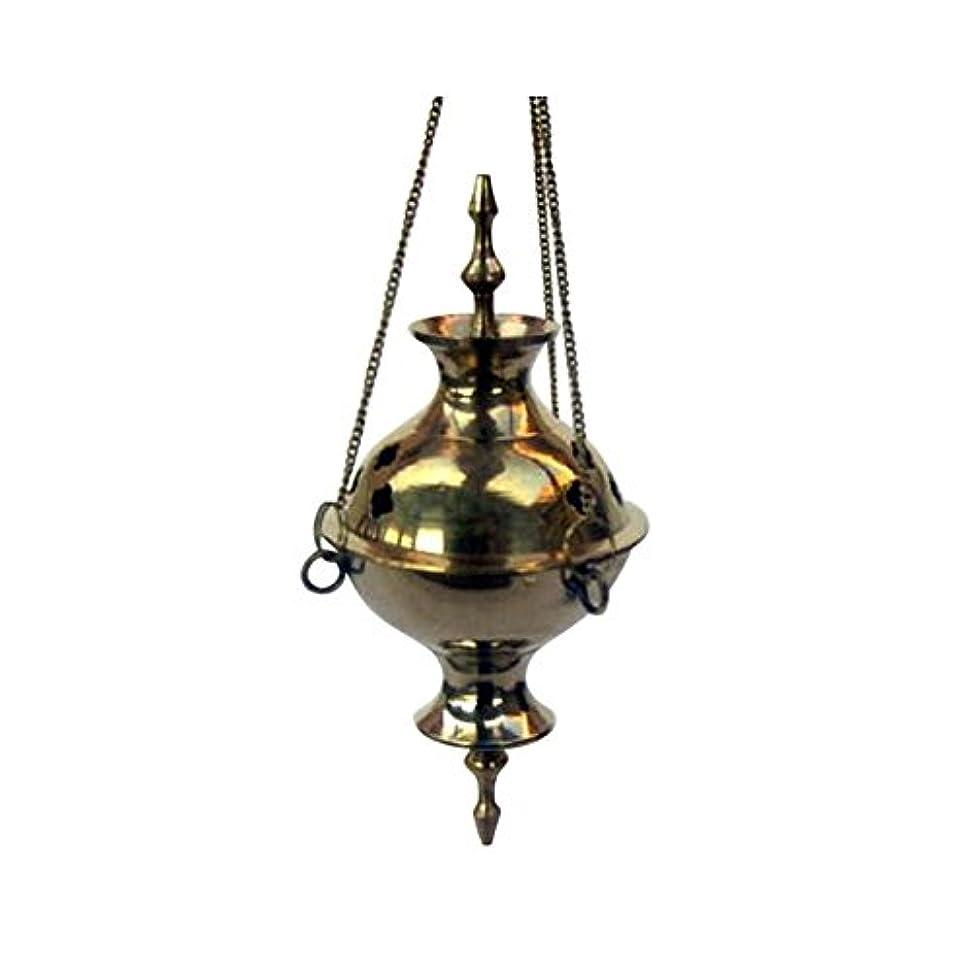 熱帯の海賊協力Hanging円錐Incense Burner II – 航海の装飾
