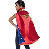 [ルービーズ]Rubie's Wonder Woman Cape [並行輸入品]
