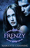 FRENZY: A Romantic Victorian-era Story about Vampires (The Channing Vampires)