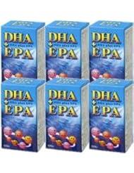 DHA+EPA 6個
