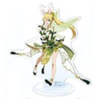 一番くじ ソードアート・オンライン GAME PROJECT 5th Anniversary Part3 E賞 アクリルスタンド コード・レジスタ リーファ[暁の月うさぎ] 1点