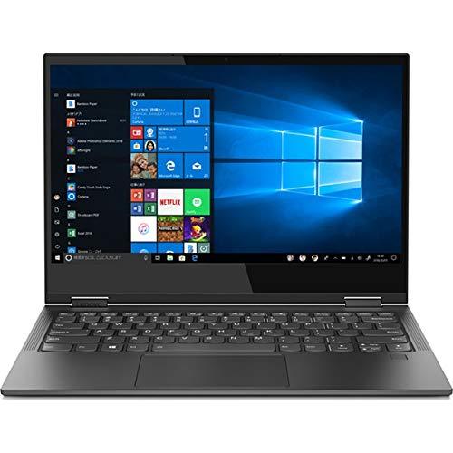 レノボ・ジャパン (Lenovo JAPAN) モバイルノートPC Yoga C630 81JL0014JP [Snapdragon 850・13.3インチ・UFS 128GB・メモリ 4GB]
