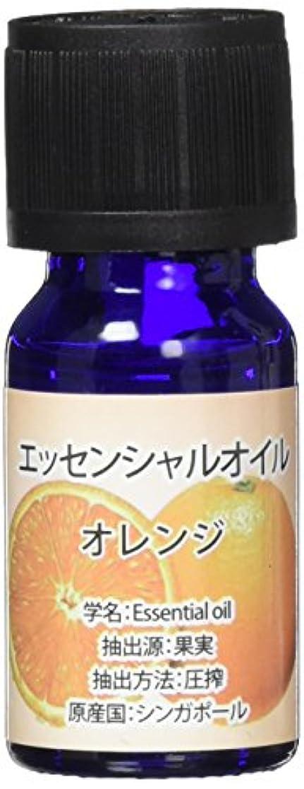 エッセンシャルオイル(天然水溶性) 2個セット オレンジ?WJ-726