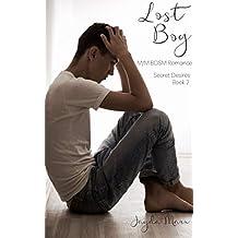 Lost Boy: Secret Desires: Book 2