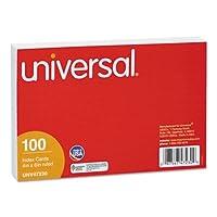 unv47230–ユニバーサルRuledインデックスCards