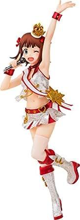 アイドルマスター ミリオンライブ!  天海春香 -キラメキ進行形!- 1/8スケール ABS&PVC製 塗装済み完成品フィギュア