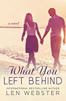 What You Left Behind (Thirty-eight)