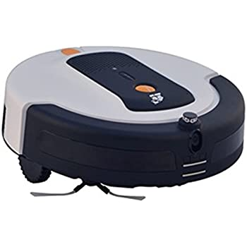 エックスロボット ロボット掃除機 MAMORU(マモル) ホワイト C28
