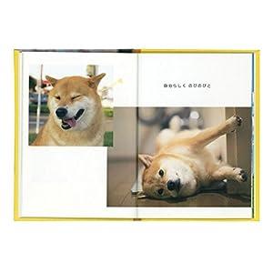 学研ステイフル 柴犬まる 励まし・応援 メッセージブック 柴犬まるの笑顔でいこう E10058