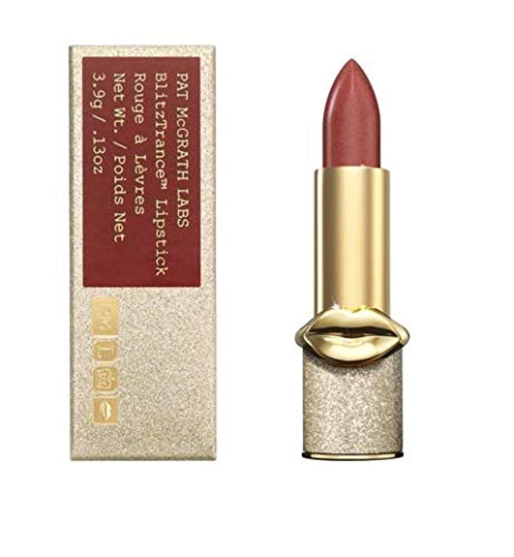 プログレッシブプロテスタント宝石PAT MCGRATH LABS BlitzTrance™ Lipstick (Flesh 3)